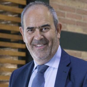 Ignacio Araluce Letamendía
